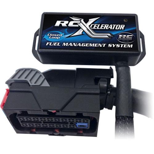 rcxcelelerator