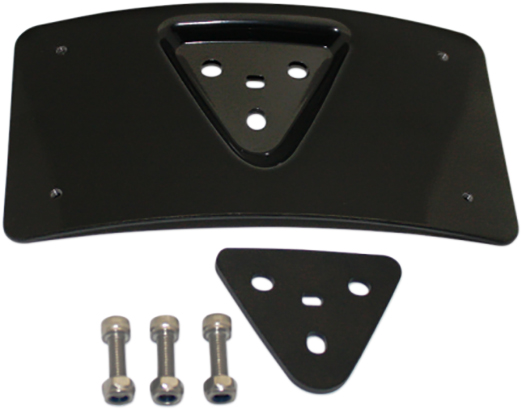 2030-0993-black-licence-plate-mount-for-radius-plates