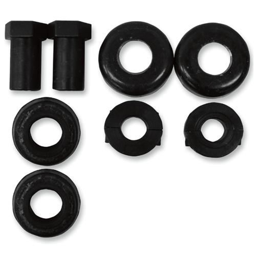 Easy Lowering Kit 00-17 Softails