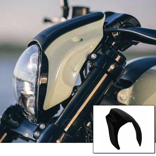 Thunderbike headlight cowl FXBR Breakout