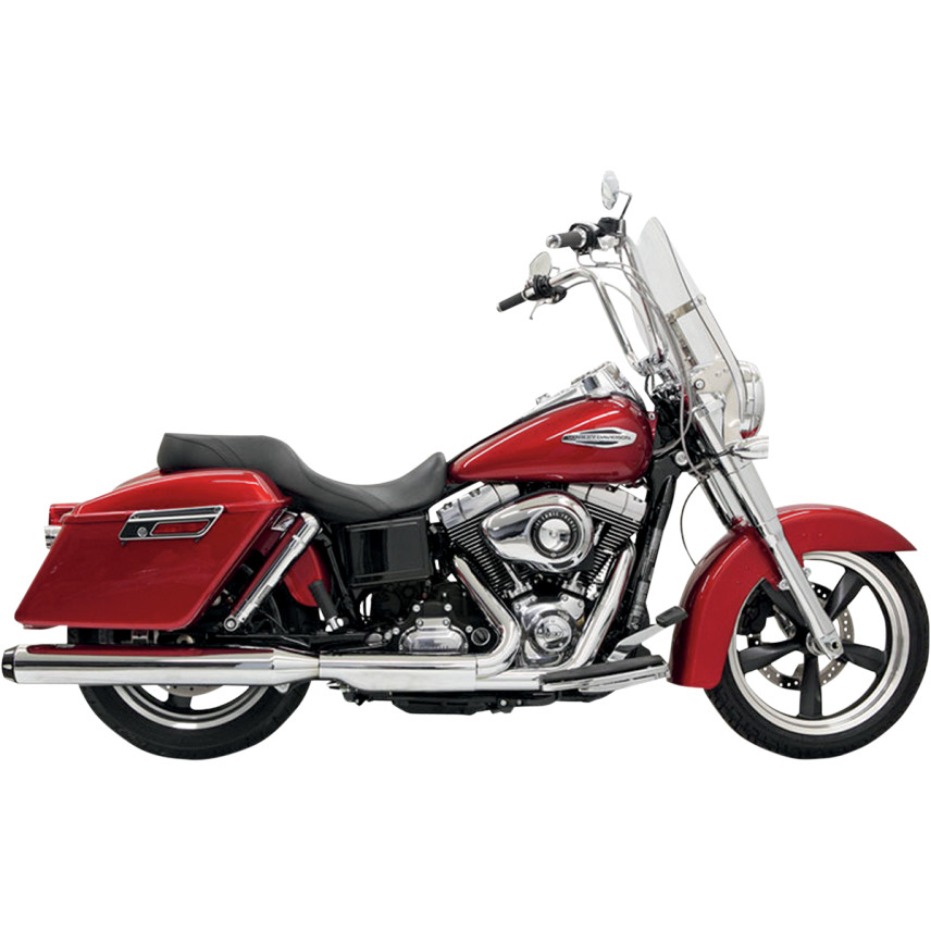 Exhaust Systems for Dyna Models - KPR Industries